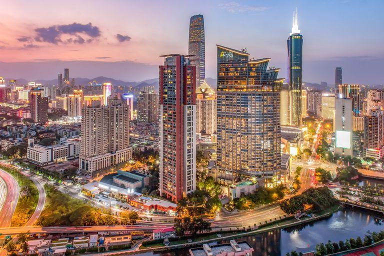 En China desarrollan un aire acondicionado central que refrigera todo un barrio
