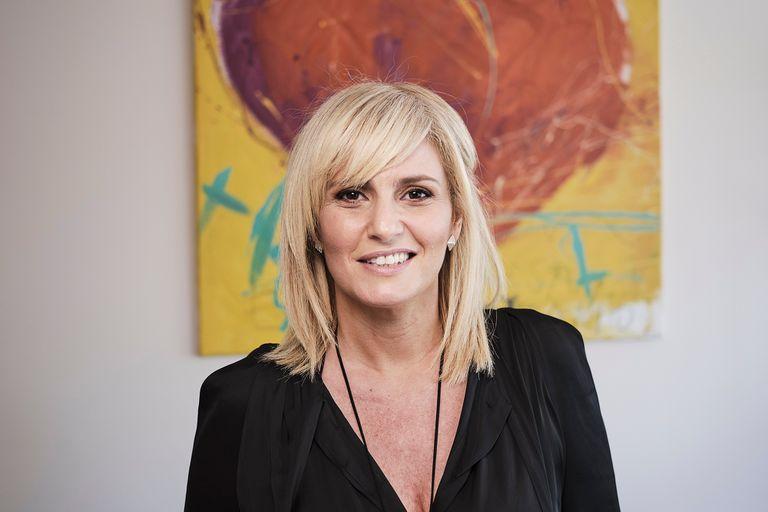 Romina Manguel se despidió de Radio Nacional