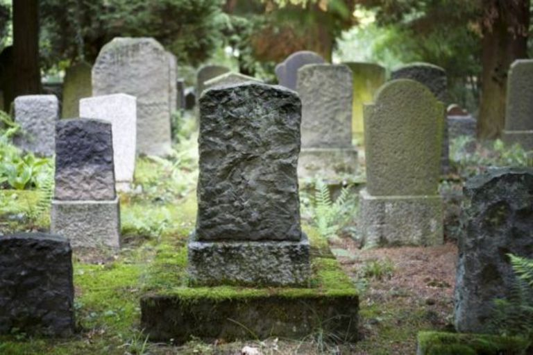 La reducción orgánica natural se ofrece como una alternativa ecológica a cremaciones y funerales tradicionales