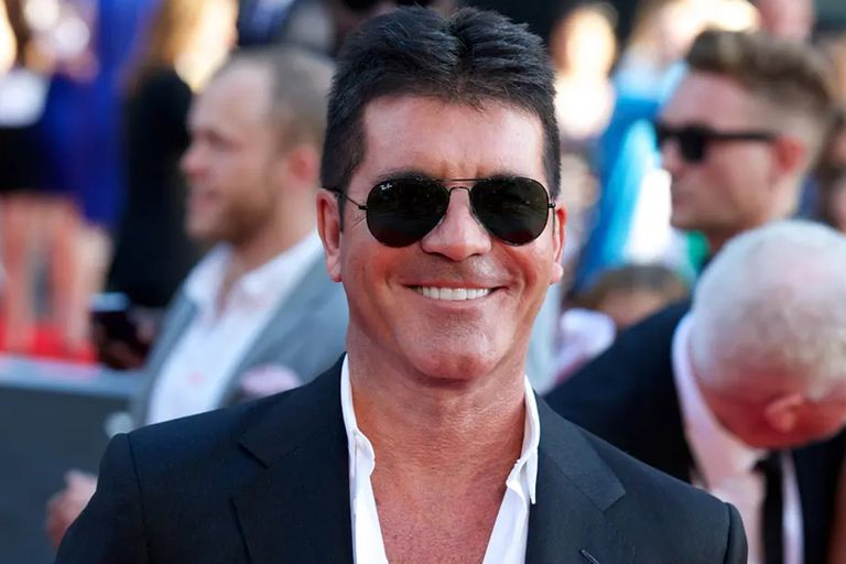 Simon Cowell lanzó una advertencia tras sufrir un accidente casero