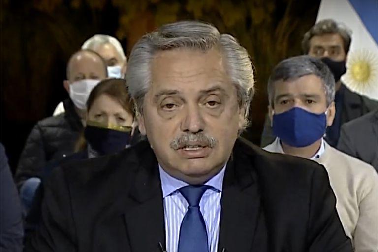 El Gobierno auxiliará económicamente a Axel Kicillof con más partidas para ayudarlo a resolver el conflicto con la Policía Bonaerense.
