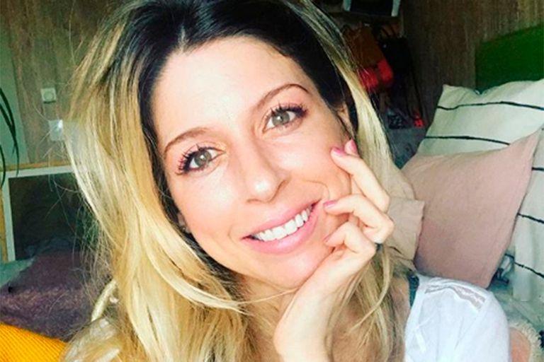 Florencia Bertotti reveló un problema que sufre con su hijo desde la cuarentena