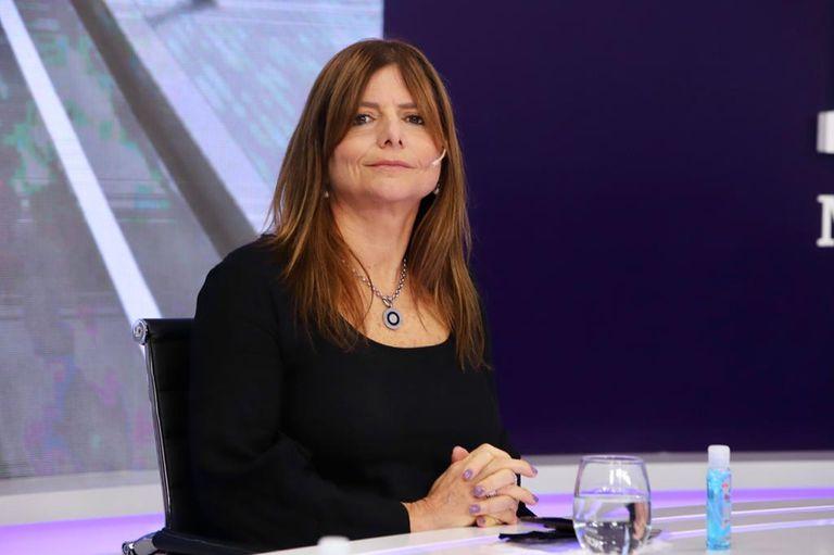 Laura Barnator, gerente general de Unilever Argentina y Uruguay