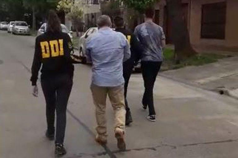 Escobar: detienen a dos empleados del ministerio de Trabajo por pedir coimas