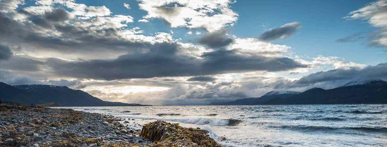 Tierra del Fuego: el lado chileno de la Isla Grande