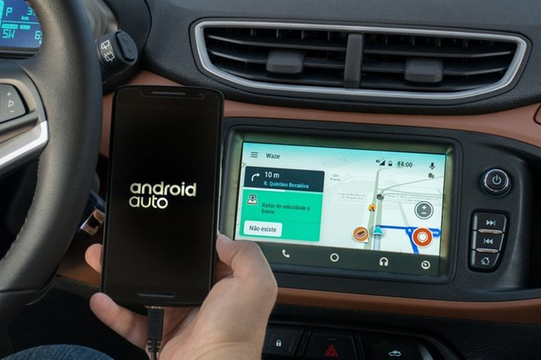 Google afirma que sólo recolectan información de Android Auto para mejorar el funcionamiento del sistema y para que el GPS sea más preciso