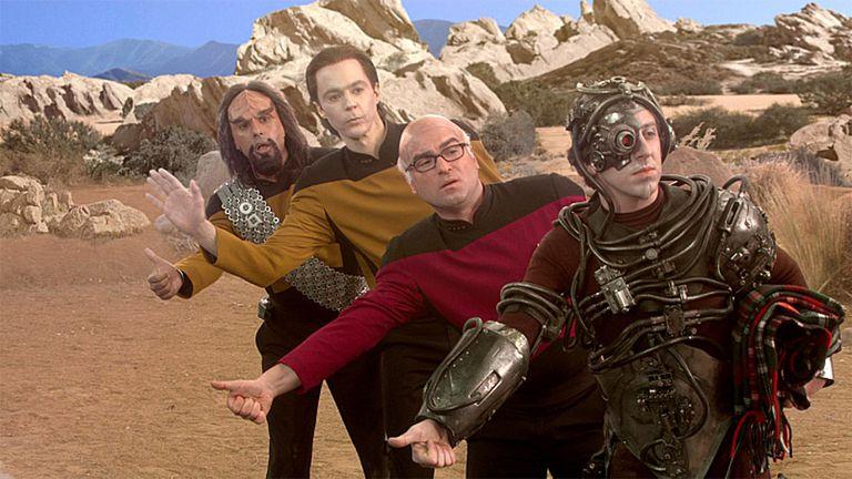 Grandes momentos de The Big Theory
