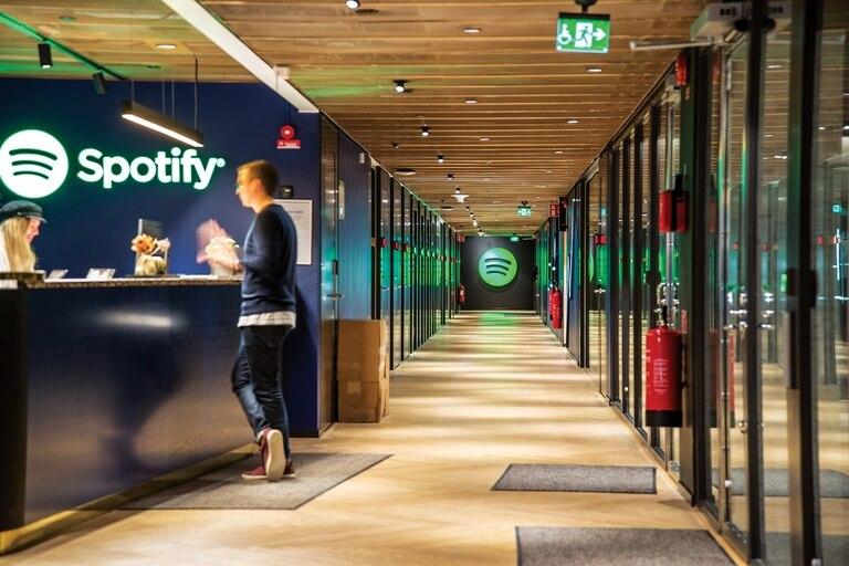 Spotify est entre las empresas que ofrecern mayor flexibilidad a sus empleados