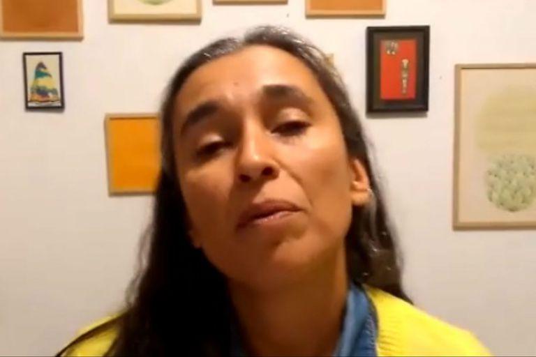 Eugenia Suárez acusó a su ex pareja de obligarla a realizarse un aborto