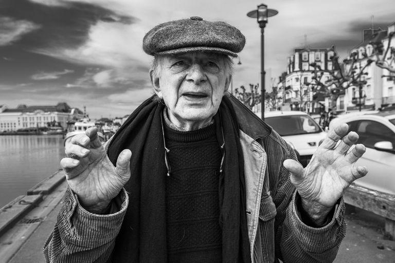Tabernero, un nombre importante y poco recordado del cine argentino