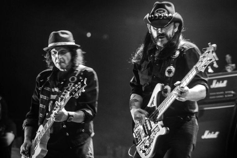 Motörhead, más rápido y más furioso en la reedición deluxe de Ace of Spades
