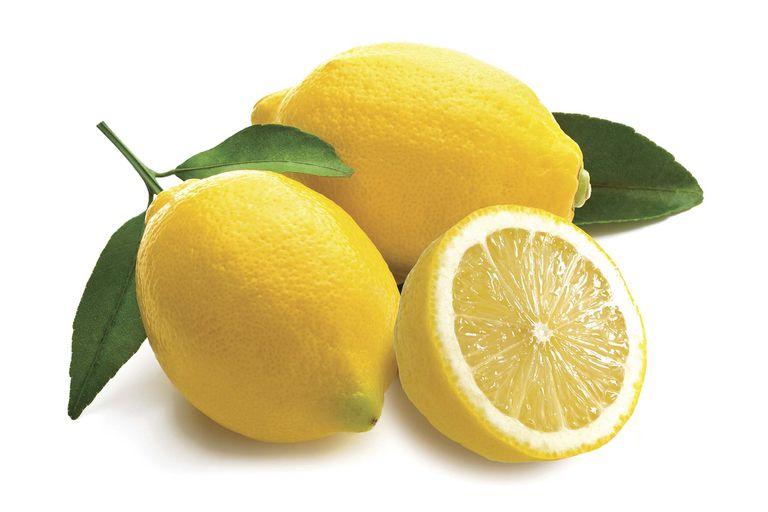 Argentina es el cuarto productor de limones en todo el mundo.
