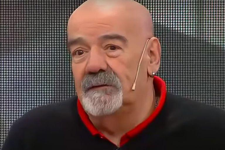 Murió el humorista Carlos Sánchez, a los 68 años