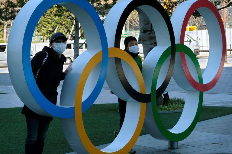 Tokio se aferra a celebrar los Juegos desde el 23 de julio como sea: con o sin público