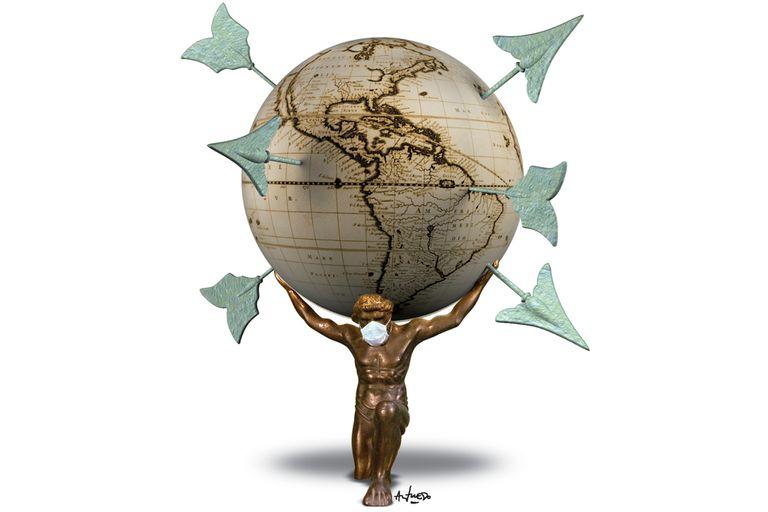 Crisis globales