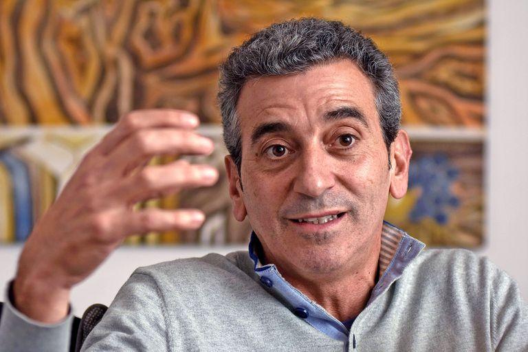 """Randazzo: """"El peronismo se ha convertido en una fuerza de asistencia a la exclusión"""""""