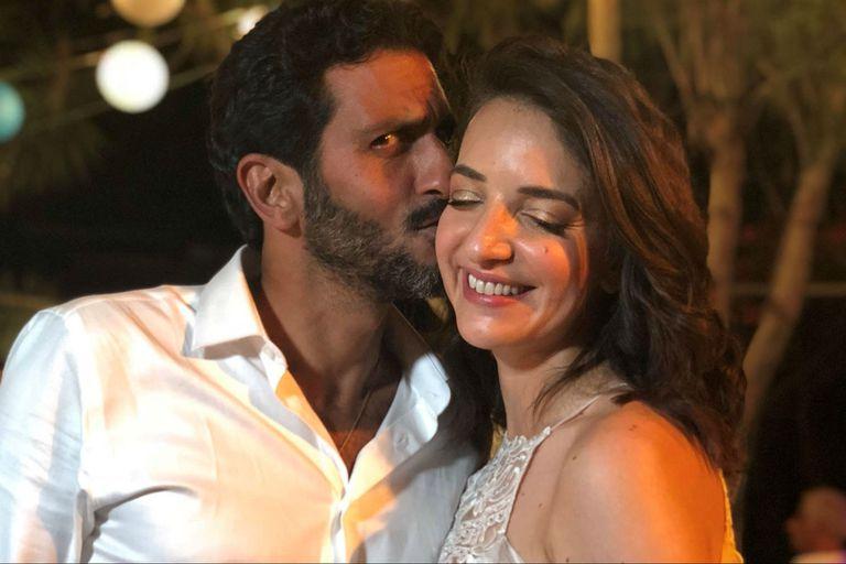 La boda entre una periodista musulmana y un actor judío genera revuelo en Israel
