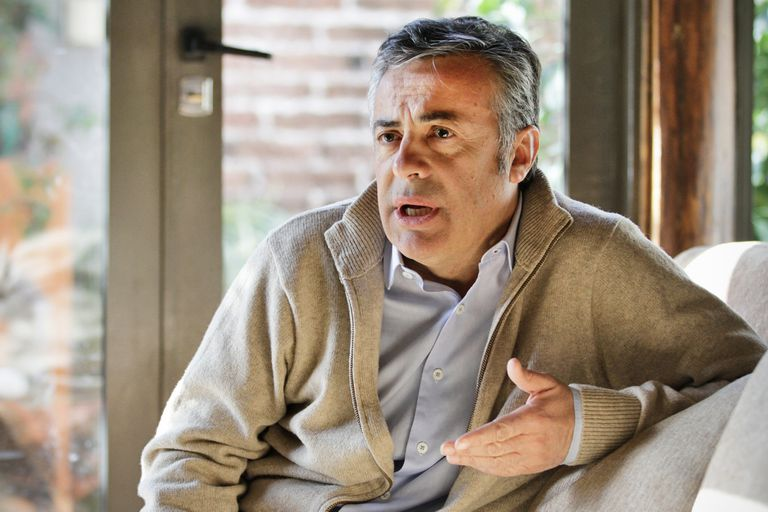 Mendoza: se abrió una inesperada interna en Cambiemos