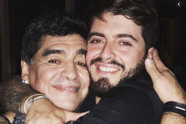 La respuesta de Cristiana Sinagra tras los dichos de Morla sobre Diego Junior
