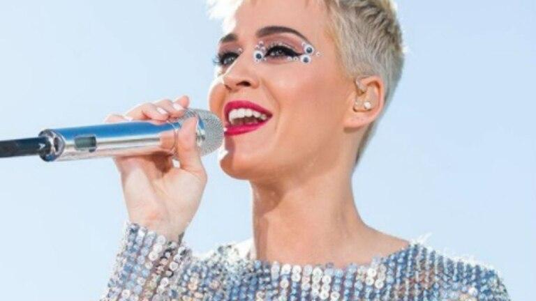 Katy Perry, uno de los regresos que se concretarán el próximo año