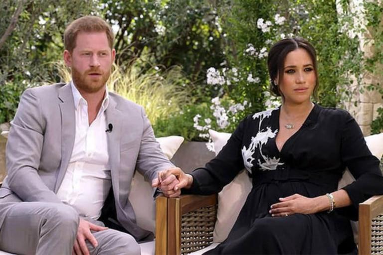 La entrevista con Oprah ha sido ampliamente anunciada y se espera que la pareja aclare temas como su rol en las actividades de la familia real y las acusaciones de bullying hechas contra Meghan Markle