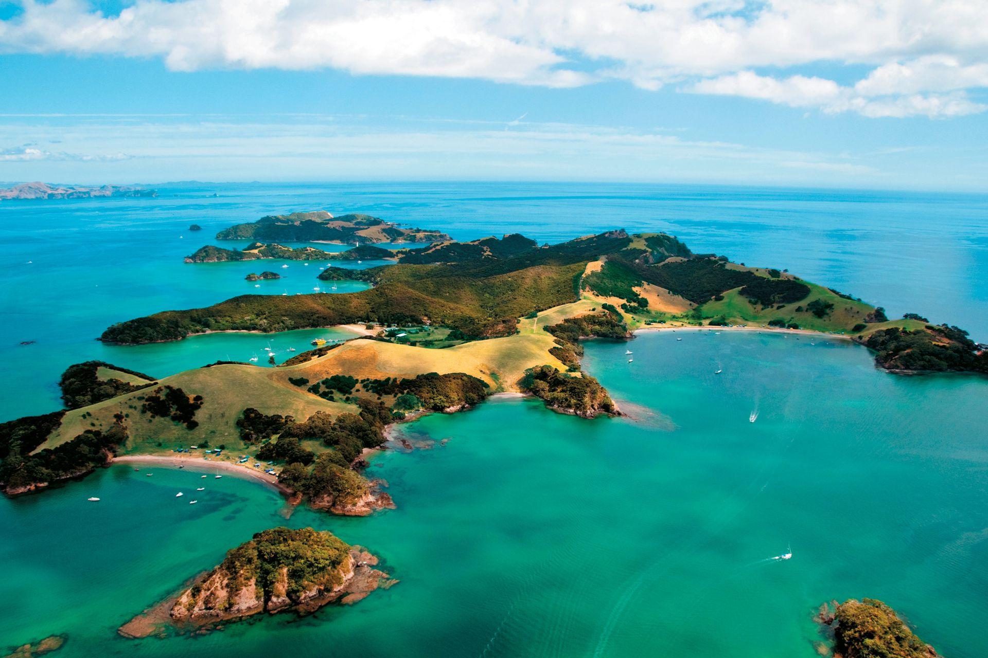 Foto: Tourism New Zealand