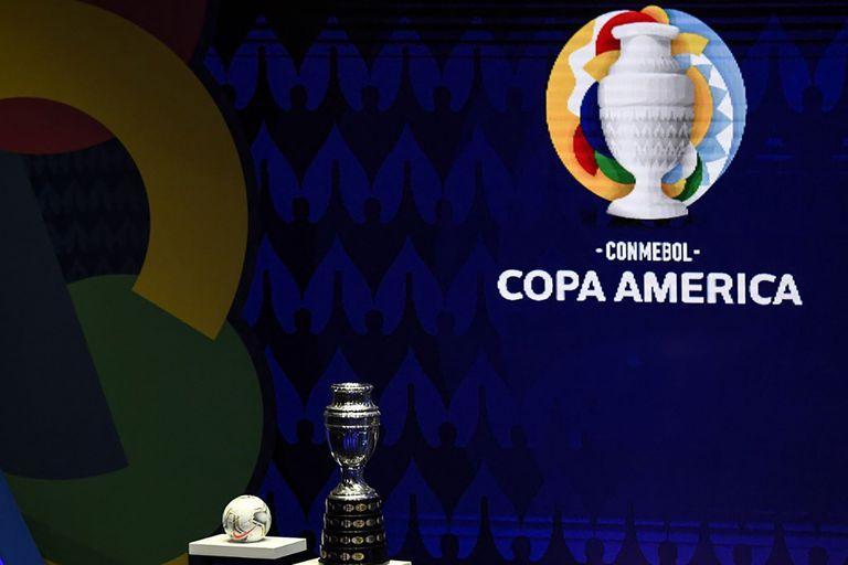 Primero se cayó Colombia; ahora, la Argentina; a menos de dos semanas de su disputa, la Copa America sigue sin sede