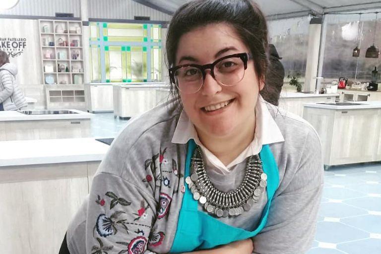 El emotivo homenaje a Agustina Fontenla, la exparticipante de Bake Off que murió por Covid