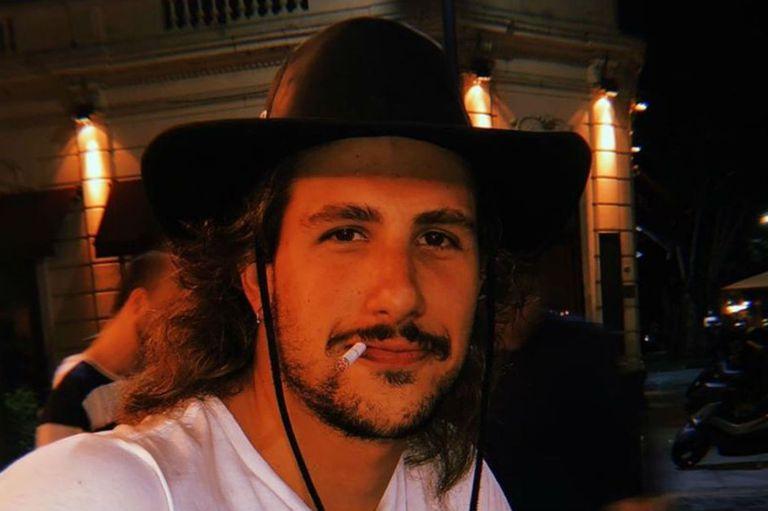 Rodrigo Eguillor fue denunciado por atacar sexualmente a una joven en San Telmo