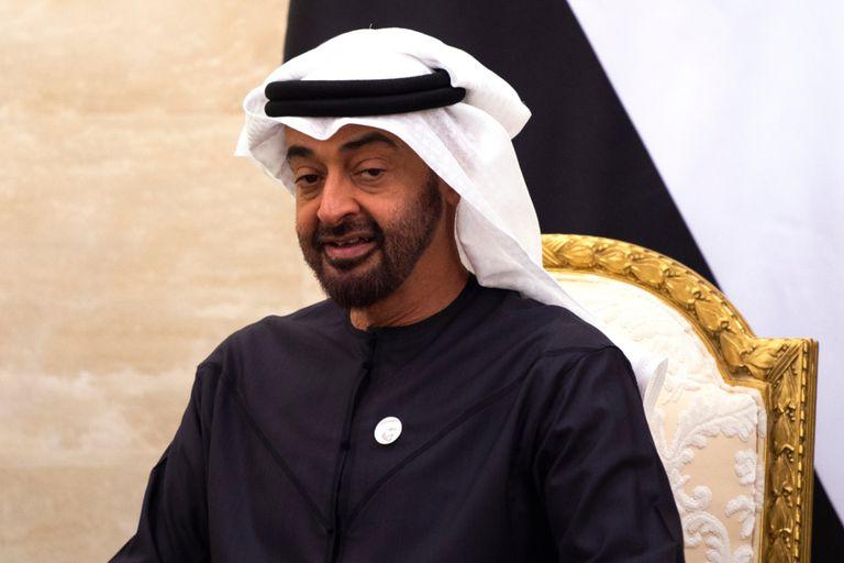 Príncipe en la mira. Francia investiga al heredero de Abu Dhabi por torturas