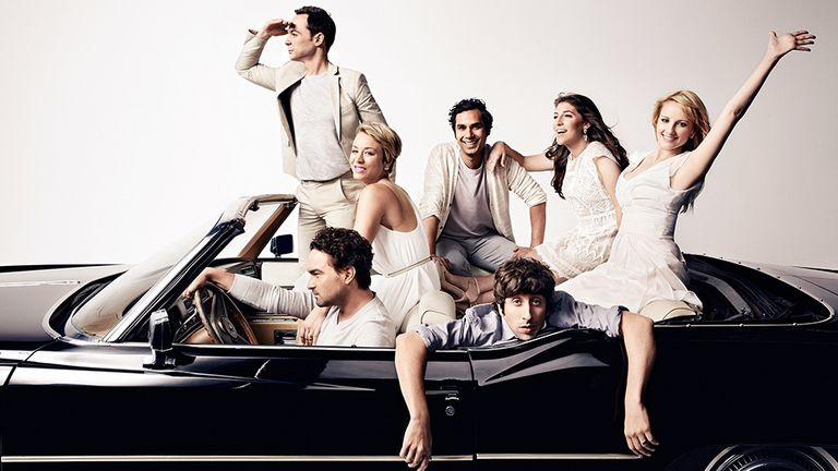 The Big Bang Theory cumple diez años y lo festeja con sus fans