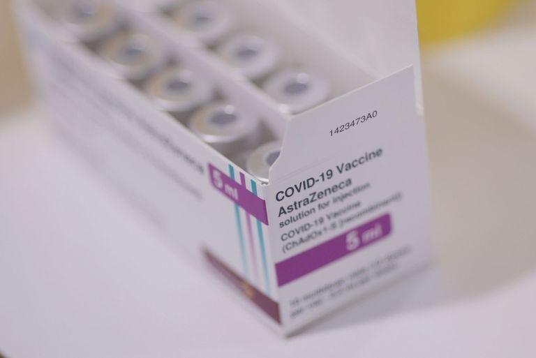 Chile avanza en la intercambiabilidad de dosis de vacunas contra el coronavirus