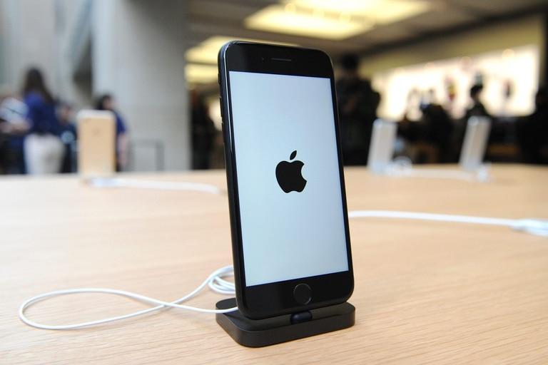 Para el iPhone o el iPad, el servicio buscado será AppShopper