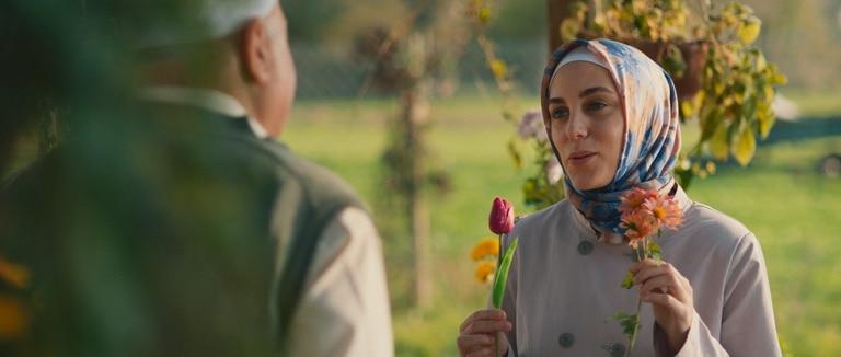 Nos conocimos en Estambul, producción original turca de Netflix