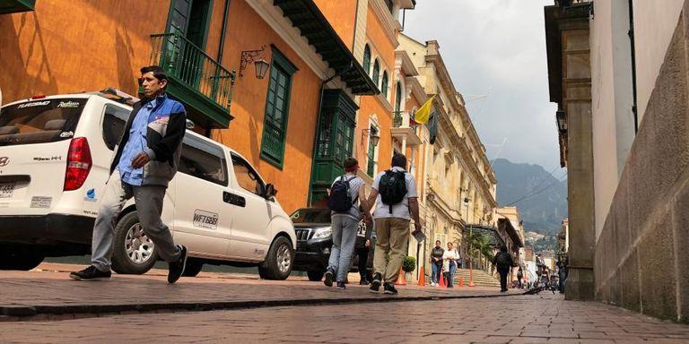Casi el 50 por ciento de los hoteles de La Candelaria usan productos elaborados en el casco histórico.