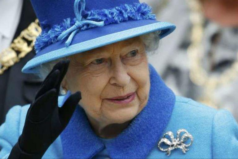 En su visita a la reina, el presidente Donald Trump y la primera dama deberán vestirse de forma discreta y evitar atuendos llamativos