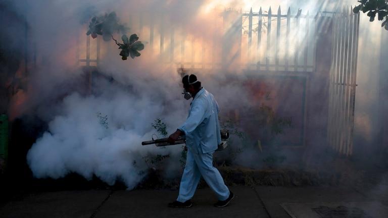Lanzaron la campaña anual contra el mosquito transmisor del dengue, zika y chikungunya