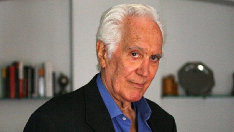 Federico Luppi, desanimado con la gestión de Cambiemos