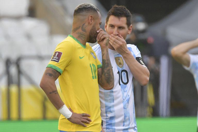 Argentina también debe saber ganar: las burlas pueden hacerle perder un Mundial