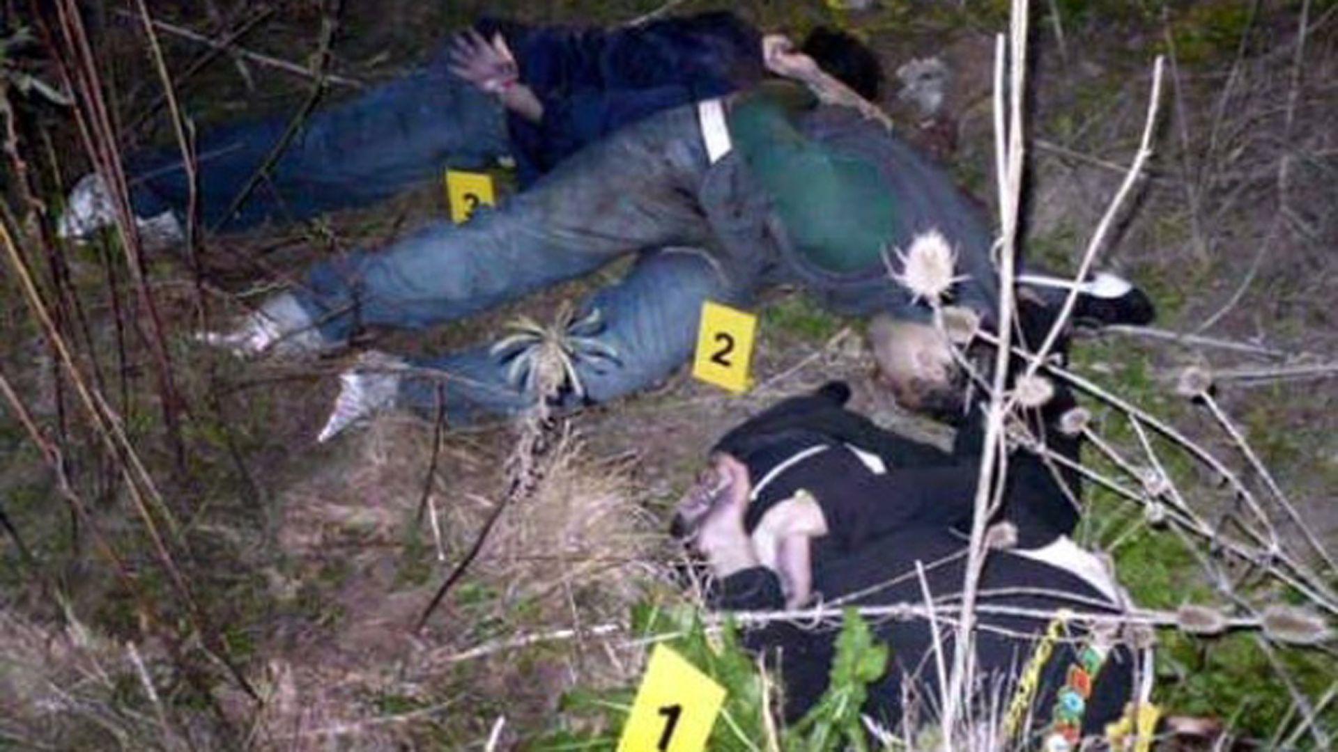 """""""Para nosotros había elementos suficientes para vincular a Pérez Corradi a los homicidios"""", dijo el fiscal del triple crimen"""