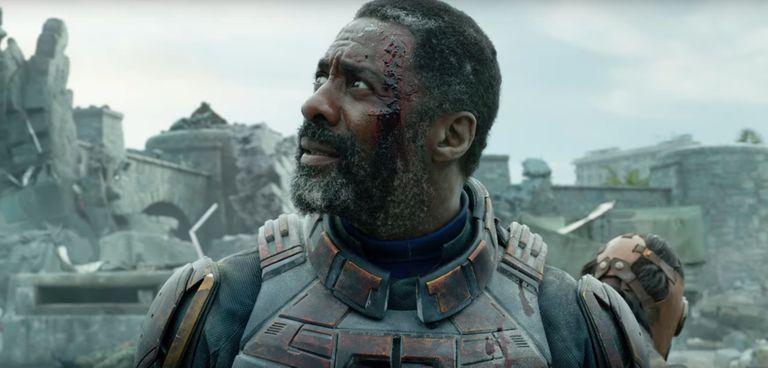 Bloodsport (Idris Elba)