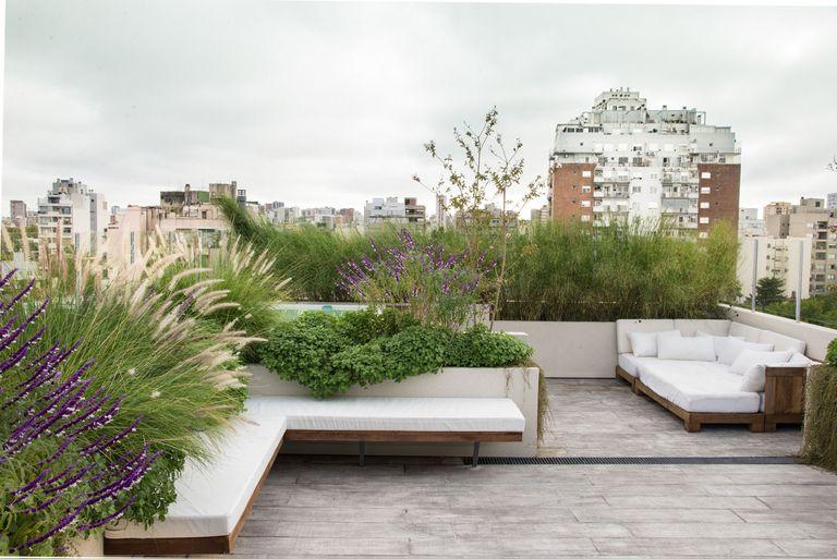 Paisajismo. Consejos para diseñar la terraza de tus sueños
