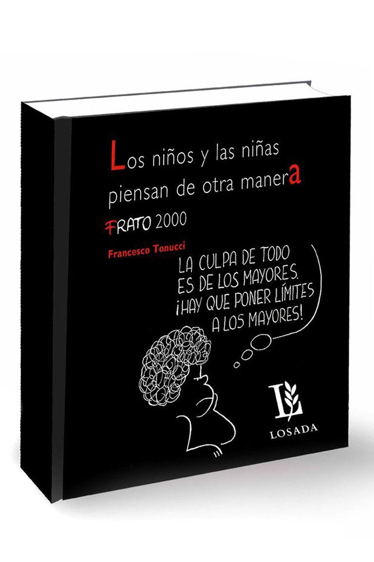 El libro de Francesco Tonucci