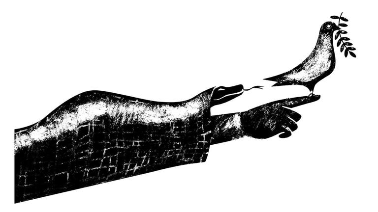 Ilustración: Alejandro Agdamus