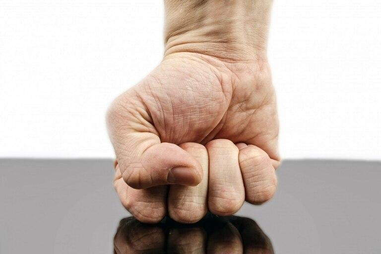 La violencia, a diferencia del enojo, es una conducta aprendida que no sirve en absoluto
