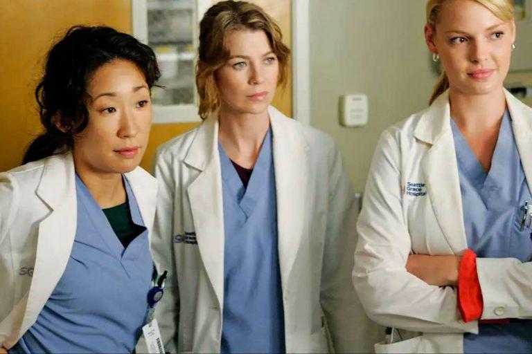 Coronavirus: Grey's Anatomy donó insumos médicos a servicios de emergencia