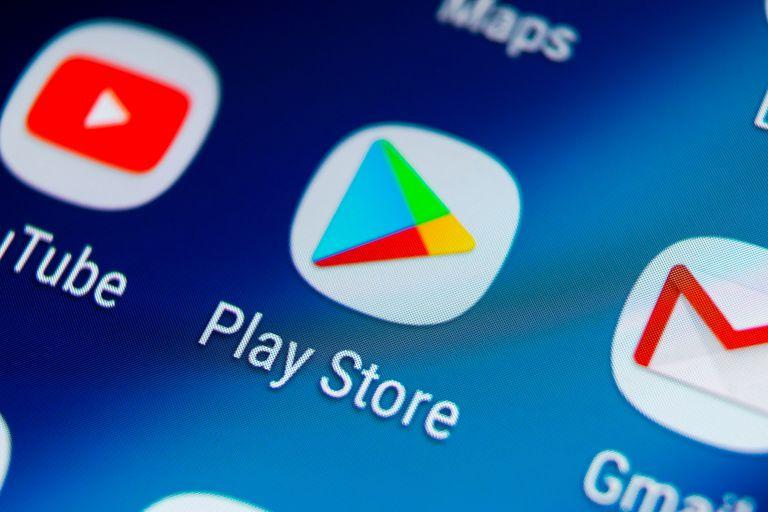 Play Store es la tienda oficial de Android; Google analiza en forma permanente las aplicaciones allí publicadas y elimina las que no respetan las reglas de protección de datos privados