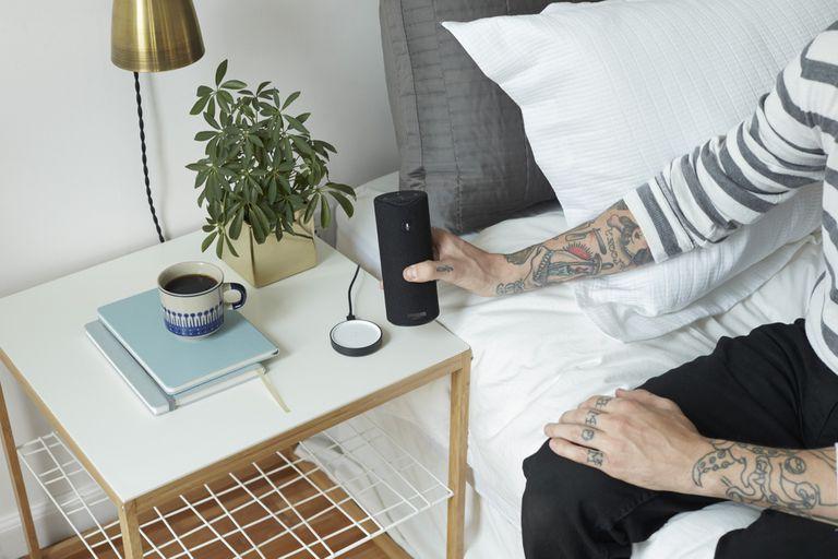 El futuro del parlante Bluetooth: de reproductor sin cables a mayordomo digital