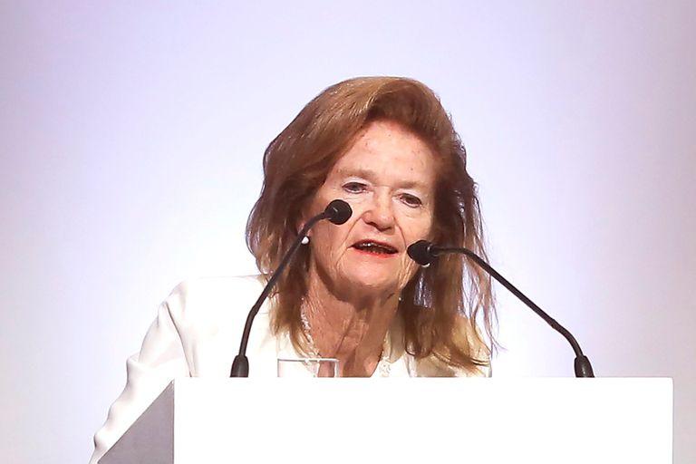 La respuesta de la jueza Highton a las críticas de Cristina Kirchner a la Corte Suprema