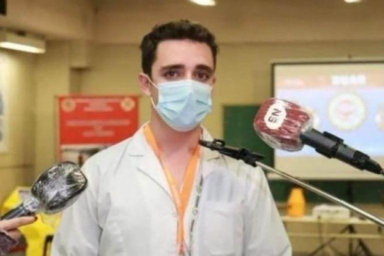 Ignacio Martín es investigado por ejercicio ilegal de la medicina y por homicidio